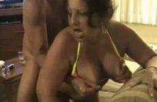 Stuur een geil filmpje van je sexy vrouw in actie