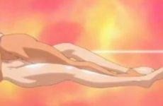 Ongecensureerde Hentai porno video